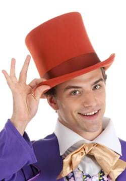 Authentic Willy Wonka Hat