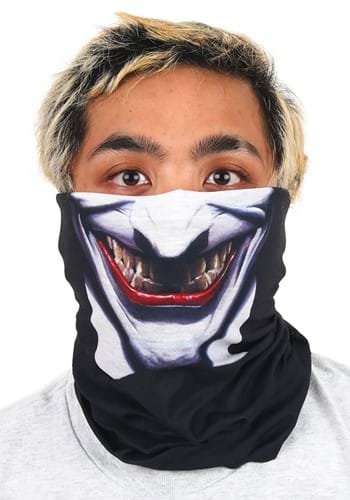 The Joker Adult Neck Gaiter