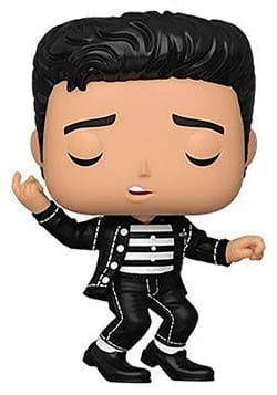 POP Rocks: Elvis- Jailhouse Rock