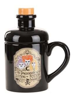 Hocus Pocus Sanderson Sisters Potion 3D Mug