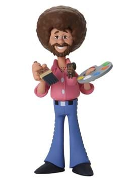 Bob Ross 6 Toony Classics Scale Action Figure
