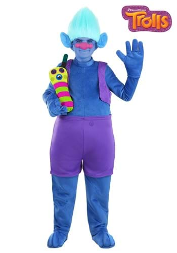 Trolls Boys Biggie Costume