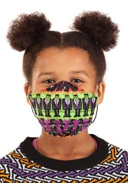 Monsters Sublimated Face Mask for Kids main upd 1