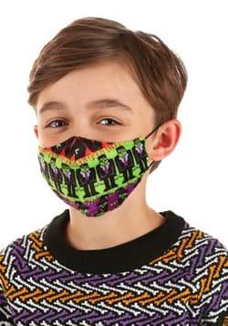 Monsters Sublimated Face Mask for Kids alt1 UPD