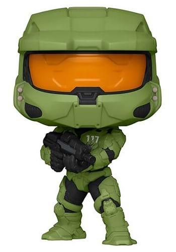 POP Games:Halo Infinite- Master Chief w/MA40 Assau