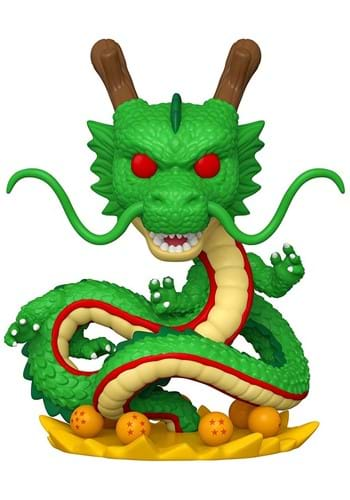 "POP Animation: Dragon Ball Z S8- 10"" Shenron Drago"