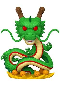 "POP Animation: Dragon Ball Z S8- 10"" Shenron Drago"