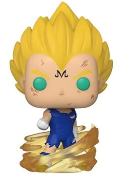 POP Animation: Dragon Ball Z S8- Majin Vegeta