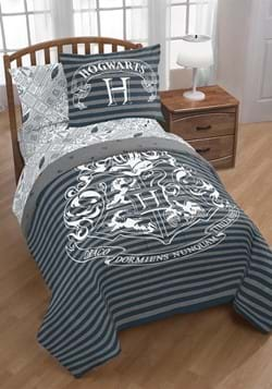 Harry Potter Draco Queen Bed Set