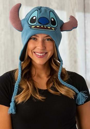 Stitch Peruvian Hat Update