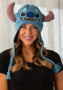 Stitch Peruvian Hat Update-Update