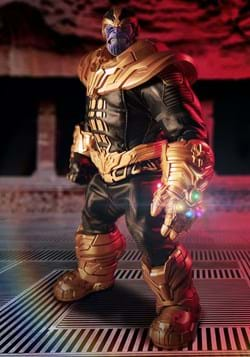 Thanos One: 12 Collective Action Figure