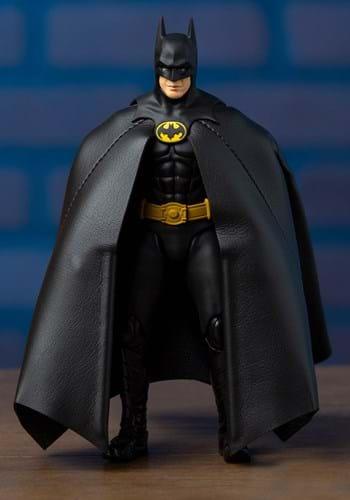 Batman 1989 Bandai Tamashii Nations SH Figuarts Figure upd