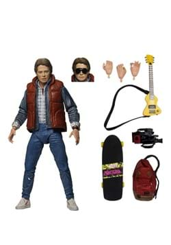 Back to the Future Ultimate Marty McFly 7 Action Figure