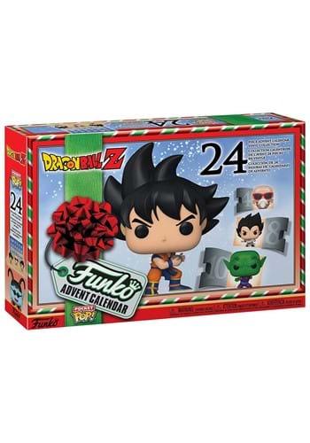 Funko Advent Calendar Dragon Ball Z