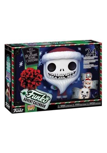 Funko The Nightmare Before Christmas Advent Calendar