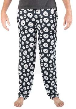 Friday The 13th All Over Print Sleep Pants