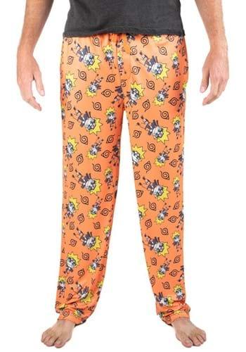 Naruto All Over Print Sleep Pants