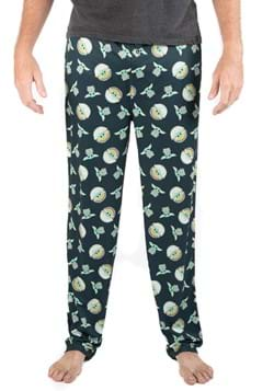Star Wars The Child All Over Print Sleep Pants