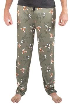 Gremlins All Over Print Sleep Pant