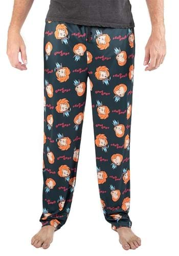 Chucky All Over Print Sleep Pants