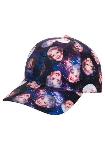 Golden Girls All Over Print Hat