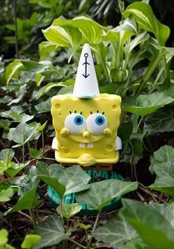 Spongebob Garden Gnome update
