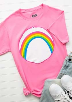 Cheer Bear Adult Unisex Costume T-Shirt Main UPD