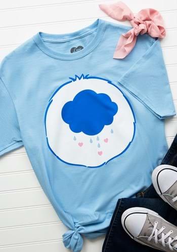 Grumpy Bear Adult Unisex Costume T-Shirt Update1