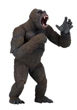 "King Kong 7"" Scale Action Figure"