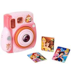 Disney Princess Style Collection Snap and Go Play Camera