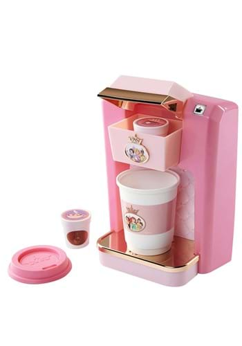 Disney Princess Collection Gourmet Coffee Maker Play Set