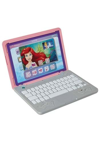 Disney Princess Style Collection Play Laptop for Kids
