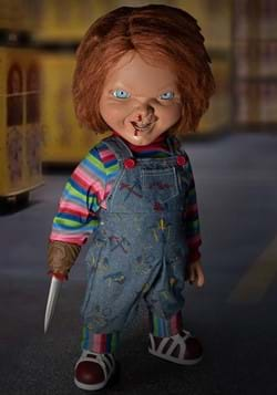 Childs Play 2 Menacing Chucky Mega Scale Doll