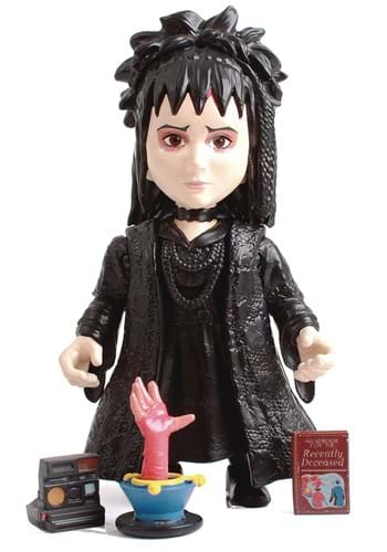 The Loyal Subjects Horror Wave 3 Beetlejuice Lydia Action Vi