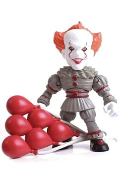 The Loyal Subjects Horror Wave 2 IT Pennywise Action Vinyl F