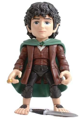 The Loyal Subjects LOTR Frodo Action Vinyl Figure