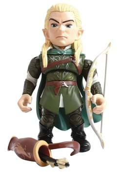 The Loyal Subjects LOTR Legolas Action Vinyl Figure