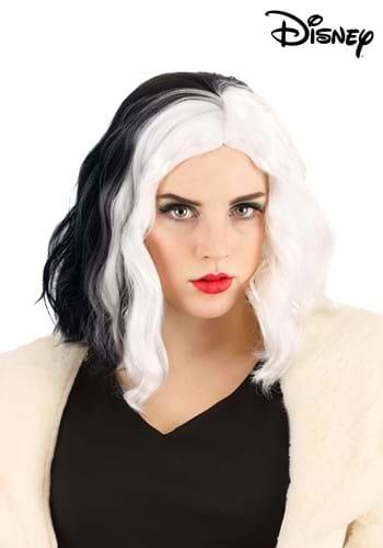 101 Dalmatians Trendy Cruella Wig
