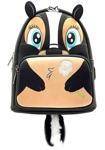Loungefly Disney Bambi Flower Cosplay Mini Backpac