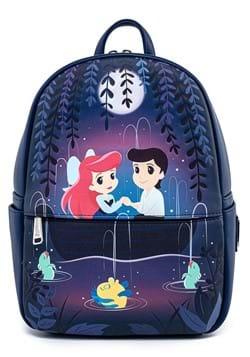 Lougefly Disney the Little Mermaid Gondola Scene B