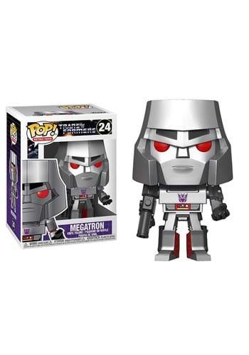 POP Vinyl: Transformers- Megatron