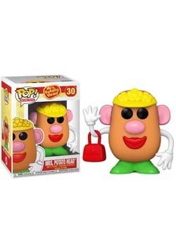 POP Vinyl Hasbro Mrs Potato Head Figure