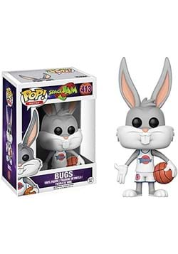 POP Movies: Space Jam - Bugs