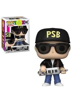 POP Rocks: Pet Shop Boys - Chris Lowe