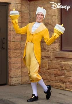 Beauty and the Beast Lumiere Adult Costume-2