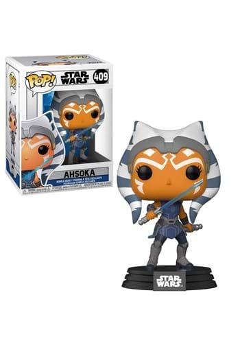 POP Star Wars: Clone Wars- Ahsoka