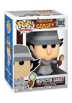 POP Animation Inspector Gadget Inspector Gadget Figure