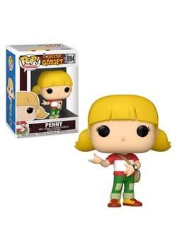 POP Animation: Inspector Gadget- Penny