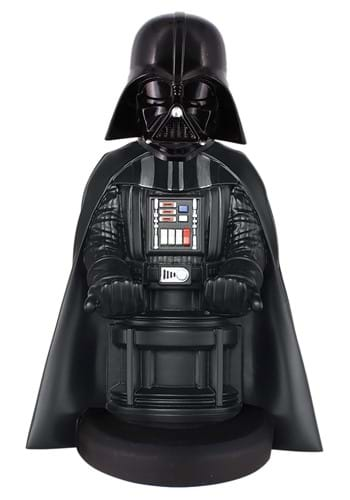 STAR WARS DARTH VADER Cable Guy Phone and Controller Holder
